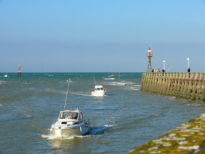 Les Galets de Langrune Partez à la découverte de la Normandie, une région riche en émotions...